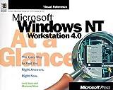 MICROSOFT WINDOWS NT WORKSTATION 4 0