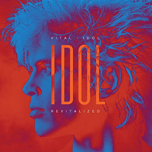 Vital Idol: Revitalized [Explicit] (Vital Sterne)