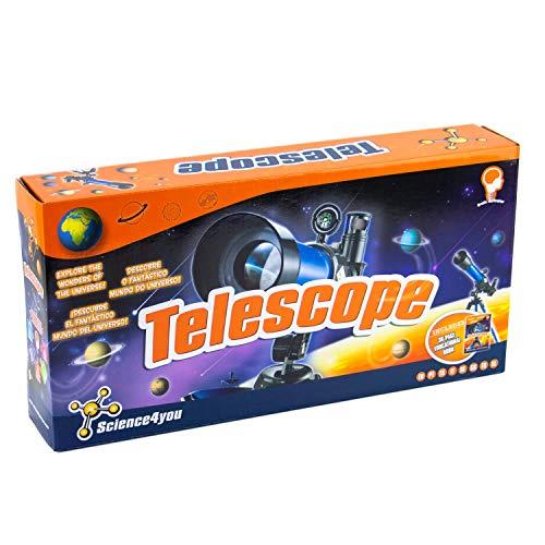 Science4you - Telescope multi
