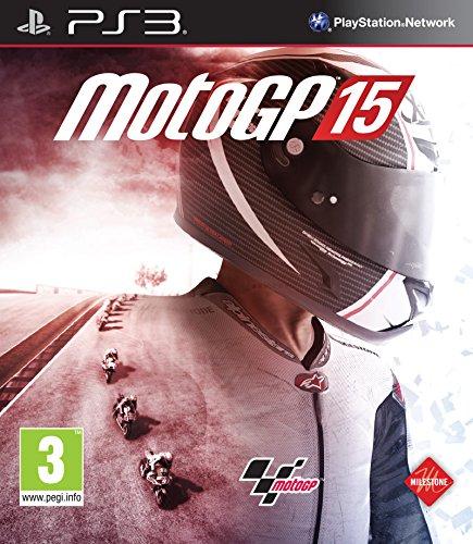 Motogp 15 [Importación Italiana]