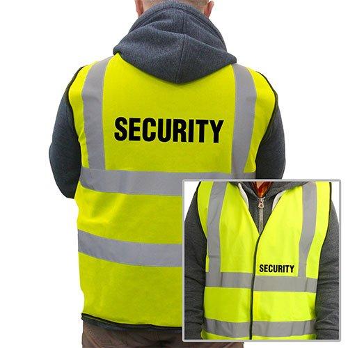 Supreme Printed Security Hi-VIS ...