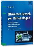 Image de Effizienter Betrieb von Kälteanlagen: Energieeinsparung, Wärmerückgewinnung, Abwärmenu