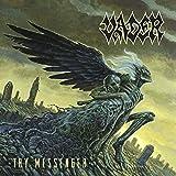 Anklicken zum Vergrößeren: Vader - Thy Messenger (Audio CD)