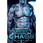 Perfect Chaos (Unyielding) (Volume 1) by Nashoda Rose (2014-10-30)