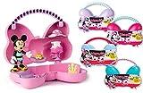 IMC Toys - Minnie Bowckets - Coloris Aléatoire - 185609 - Disney