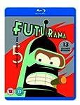 Futurama - Season 5 [Blu-ray] [Import...