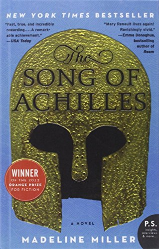 Song of Achilles (P.S.)