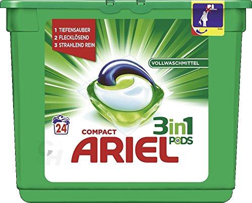 Preisvergleich Produktbild Ariel 234 x 3in1 Pods Regular Voll-Waschmittel (18 x 13 Waschladungen) (8er Set)