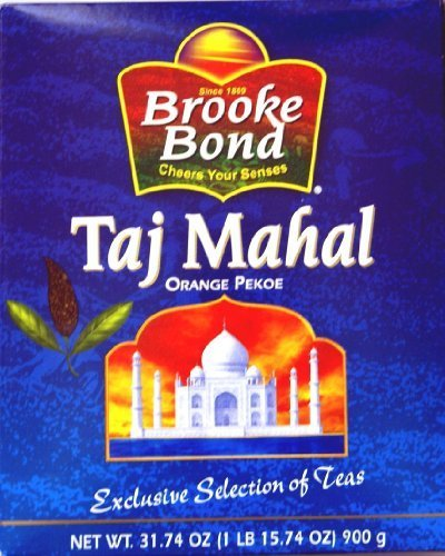 brooke-bond-taj-mahal-orange-pekoe-tea-3174-oz-by-taj-mahal