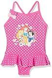 Marvel Mädchen Monokini 17-2435 TC, Pink (Fushia, 3 Jahre (Hersteller Größe: 98 cm)