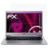 atFolix Glasfolie kompatibel mit Acer Swift 3 SF313-51 Panzerfolie, 9H Hybrid-Glass FX Schutzpanzer Folie