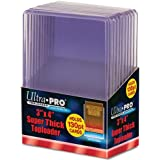 Ultra professional top load holder very Thick card (130Point) BOX (10 pieces) (japan import)