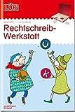 LÜK: Rechtschreibwerkstatt 1. / 2. Klasse