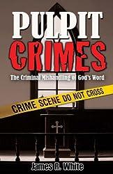 PULPIT CRIMES