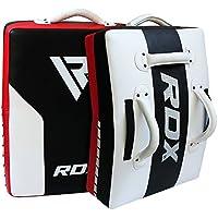 RDX Artes Marciales Escudo MMA Boxeo Paos Mano Patada Entrenamiento Pad Manoplas (Esto Se Vende Como Solo Artículo)