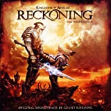 Songtexte von Grant Kirkhope - Kingdoms of Amalur: Reckoning