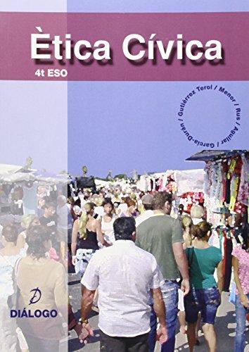 Ètica Cívica - 9788496976580