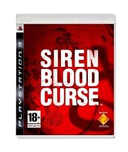 Siren Blood Curse  (PS3)