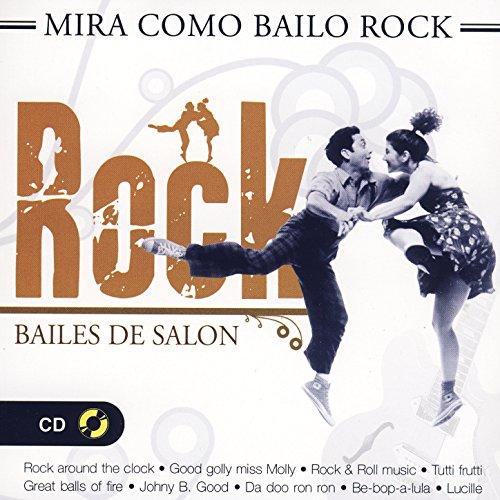 Bailes De Salón, Rock