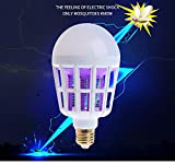 Best Zapper bug - HI-QUAL Lampada Mosquito Killer, Bug Zapper Light Bulb Review