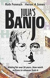 Julia's Banjo