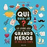 Best Livres pour enfants de tous les temps - Qui suis-je ? : Le livre-jeu des grands Review