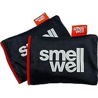 Smellwell Feuchtigkeit absorbieren und Geruchseliminierenden Schuh Lufterfrischer (Black Shadow) preisvergleich bei billige-tabletten.eu