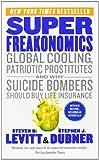 'SuperFreakonomics' von Steven D. Levitt