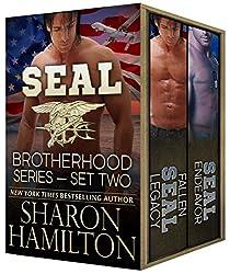 SEAL Brotherhood Boxed Set No. 2 (English Edition)