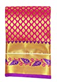 Kanchipuram Pure Silks Sarees