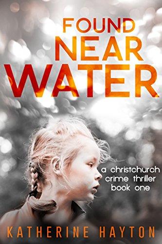 Found, Near Water by Katherine Hayton