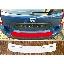 Kombi Kofferraumwanne mit Anti-Rutsch für Dacia Logan I-Generation 5-Sitzig MCV