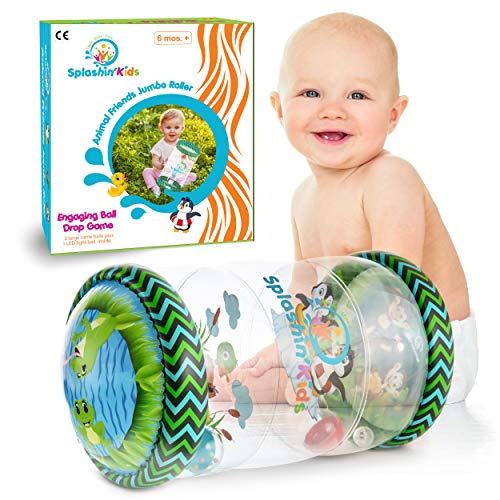 Splashin'kids Infant Toys Beginner Crawler Ball Drop