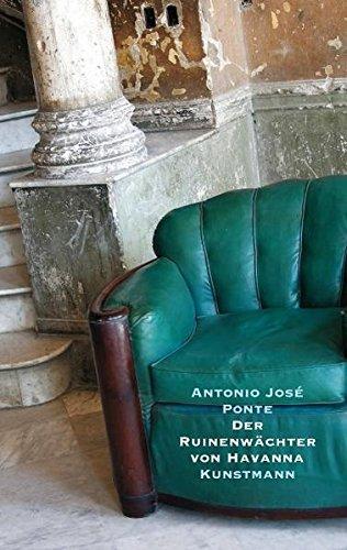 Preisvergleich Produktbild Der Ruinenwächter von Havanna