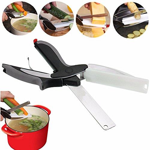 2-in-1-gemuseschneider-kuchenschere-gochaneg-gemuseschere-kuchenmesser-obstmesser-mit-integriertem-s