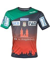 SC Magdeburg - Camiseta de fútbol (Temporada 18 19) 11f9e808a408b