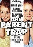The Parent Trap: Special Double Trouble Edition by Dennis Quaid