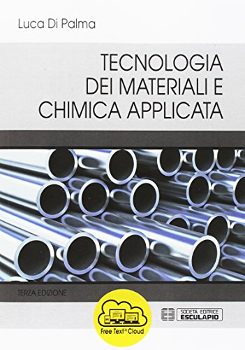 Tecnologia dei materiali e chimica applicata