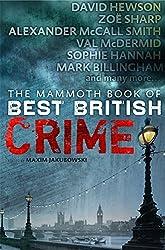 The Mammoth Book of Best British Crime 9 (Mammoth Books)