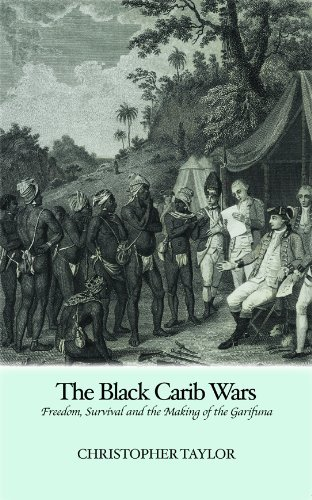 The Black Carib Wars: Freedom, Survival and the Making of the Garifuna by Christopher Taylor (2012-08-01)