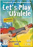 Let's Play Ukulele - Ukulele Noten [Musiknoten]