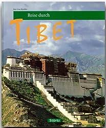 Reise durch Tibet