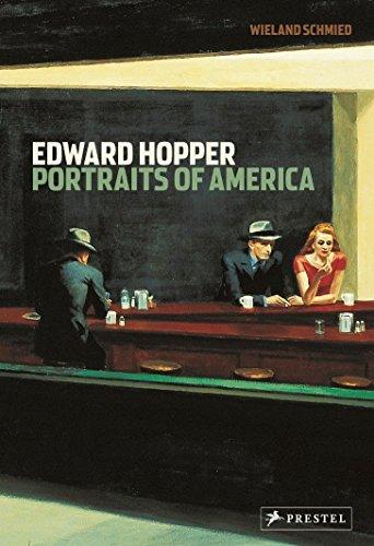 Edward Hopper: Portraits of America