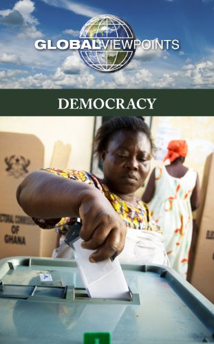 Democracy (Global Viewpoints (Paperback))