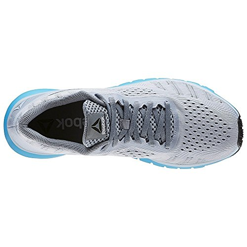 Reebok Bd4533, Chaussures Trail Running Homme Gris (Gable Grey / Asteroid Dust / Black / Caribbean)