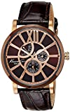 Kenneth Cole Analog Multi-Colour Dial Me...