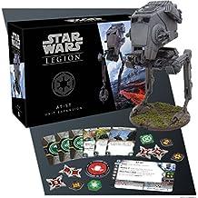 Star Wars: Legion - AT-ST Einheit (versión alemana)