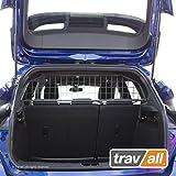Travall® Guard Hundegitter TDG1302 - Maßgeschneidertes Trenngitter in Original Qualität