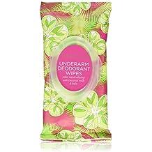 Pacifica axilas Desodorante Toallitas – Leche de Coco y Kale ...