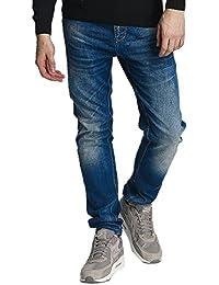 Cipo & Baxx Homme Jeans / Jean coupe droite Premium